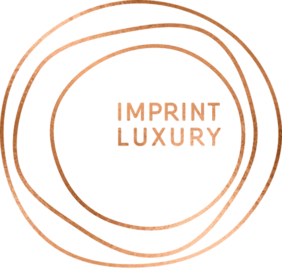 Imprint Luxury Logo